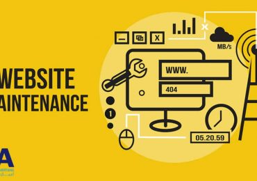 5 Features of a good website